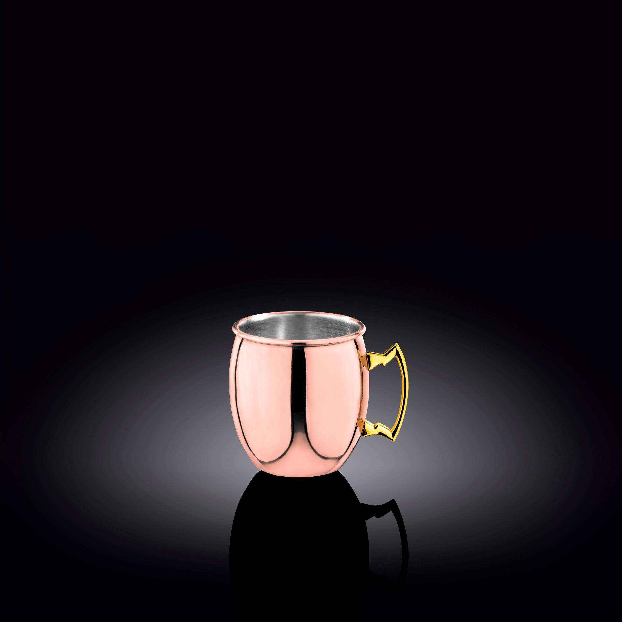 ミニマグカップ(カッパーカラー) 32206 (WL-552206/A)