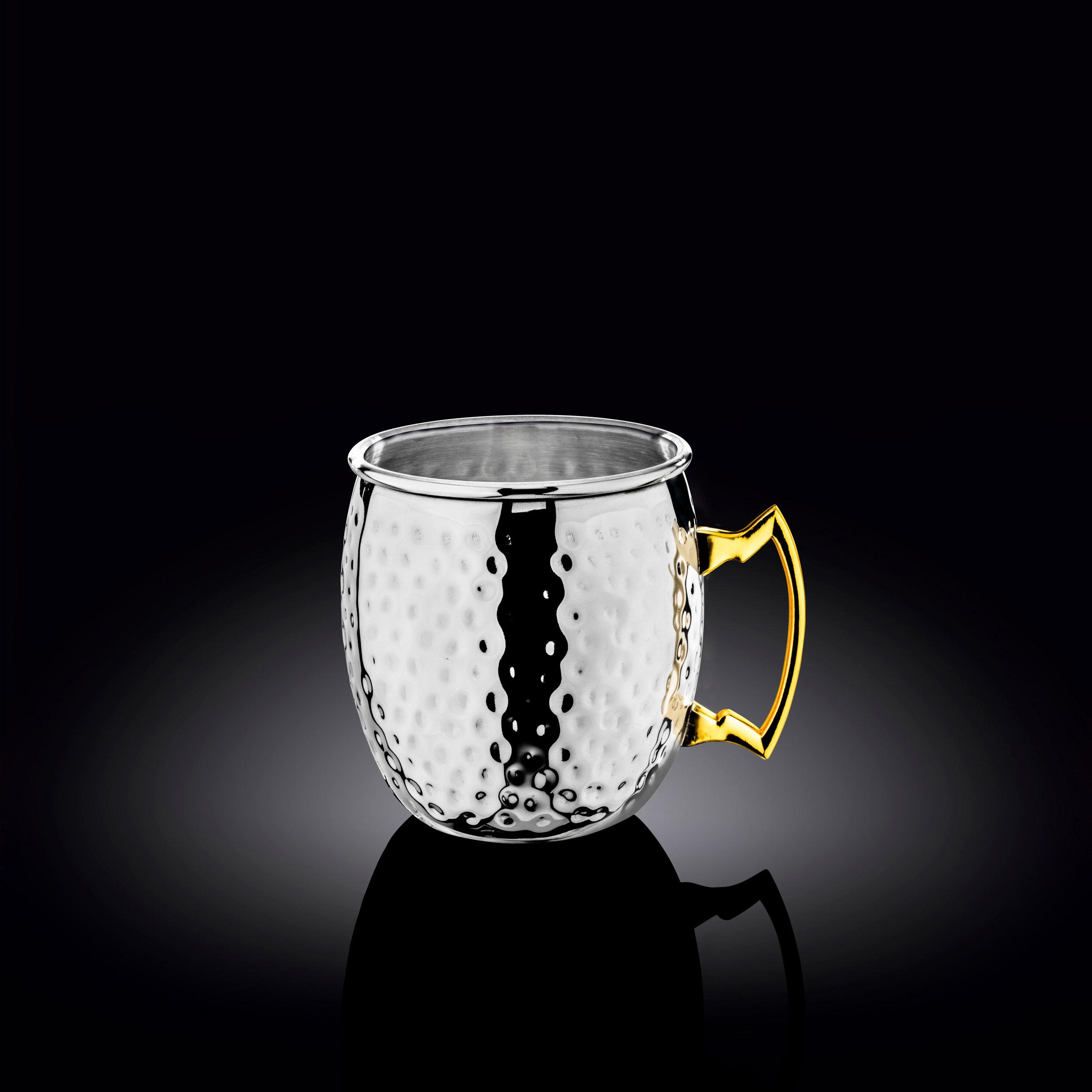 マグカップ(シルバーカラー) 32207 (WL-552207/A)