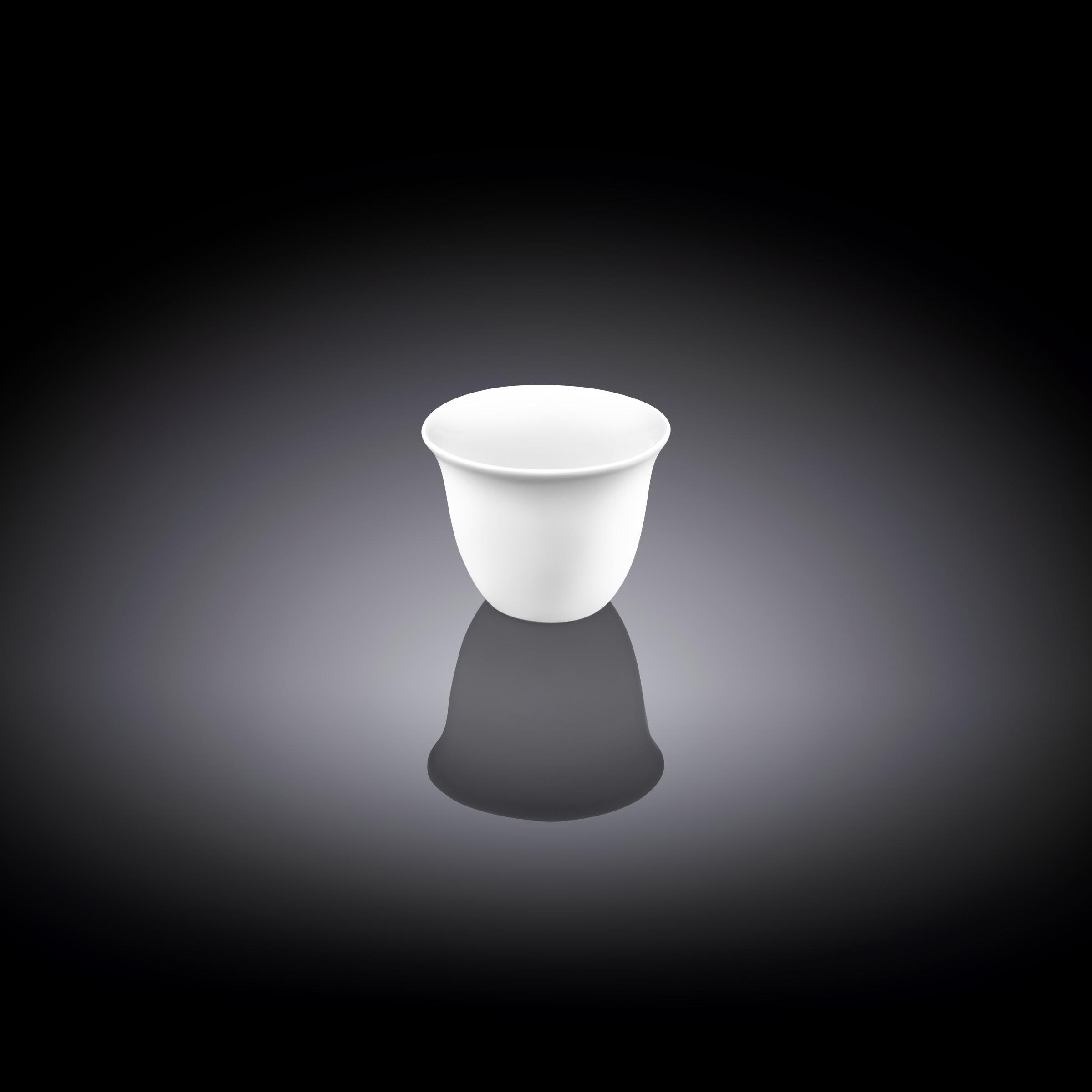-Lora Collection- アラビックスタイルコーヒーカップ6Pセット 32263 (WL-993062/12C)